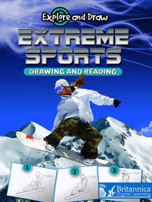 cover image of Extreme Sports