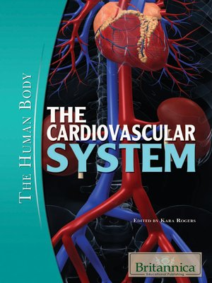 cover image of The Cardiovascular System