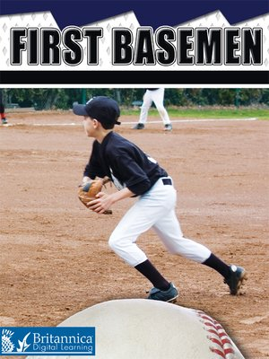 cover image of First Basemen