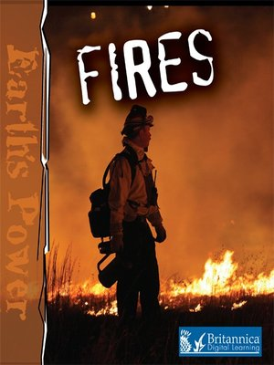 cover image of Fires