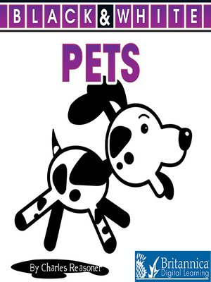 cover image of Pets