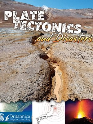 cover image of Plate Tectonics and Disasters