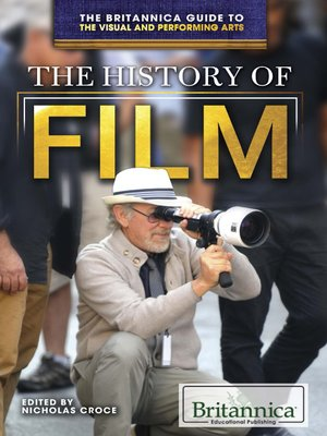 cover image of The History of Film
