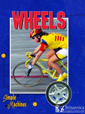 cover image of Wheels