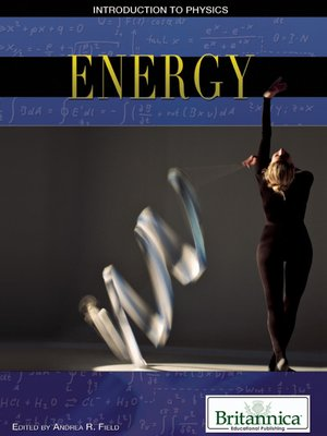cover image of Energy