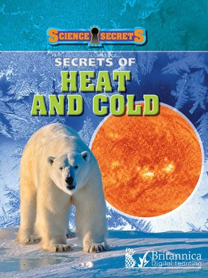 cover image of Secrets of Heat and Cold