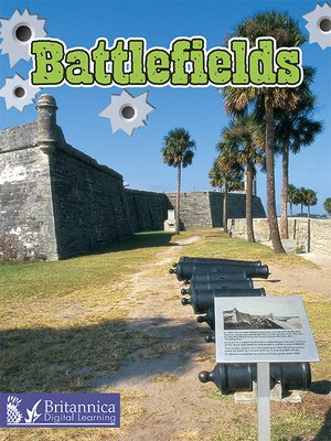 cover image of Battlefields