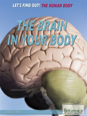 cover image of The Brain in Your Body