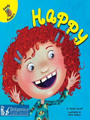 cover image of Happy