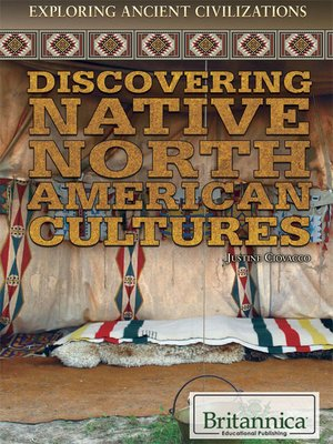 cover image of Discovering Native North American Cultures