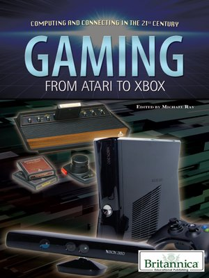 cover image of Gaming
