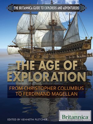 cover image of The Age of Exploration