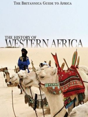 cover image of The History of Western Africa