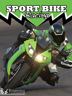 cover image of Sport Bike Racing
