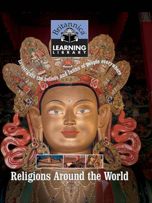 cover image of Religions Around the World