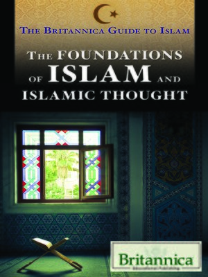 cover image of The Foundations of Islam and Islamic Thought