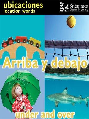 cover image of Arriba y debajo