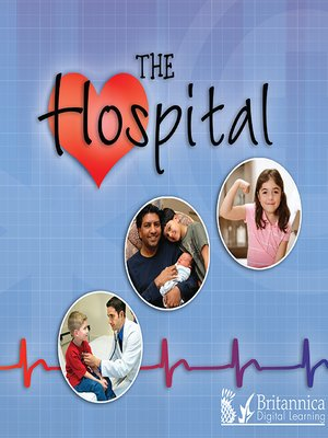 cover image of The Hospital
