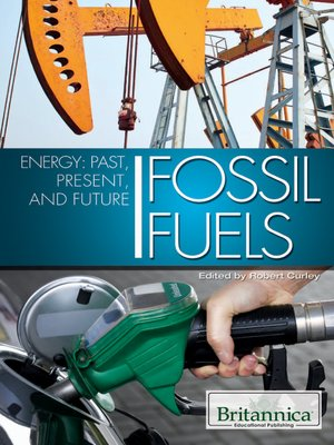 cover image of Fossil Fuels