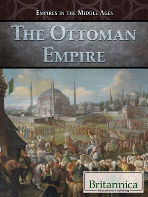cover image of The Ottoman Empire