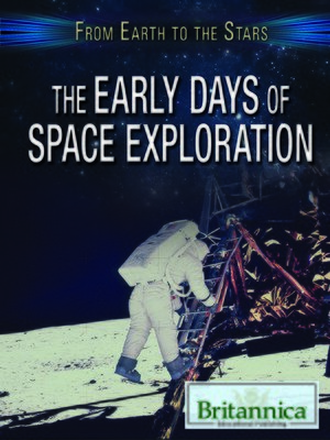 a history of the early space exploration History of space exploration read the following paragraphs concerning space exploration and observations 200 early observations clyde tombaugh.