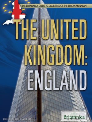 cover image of The United Kingdom