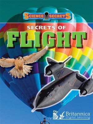 cover image of Secrets of Flight