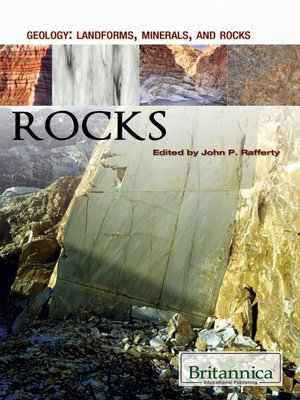 cover image of Rocks