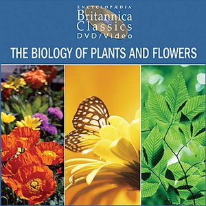cover image of The Biology of Plants and Flowers: Part 1 of 3