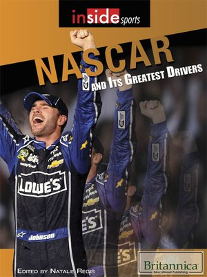 cover image of NASCAR and Its Greatest Drivers