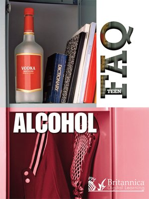 cover image of Alcohol
