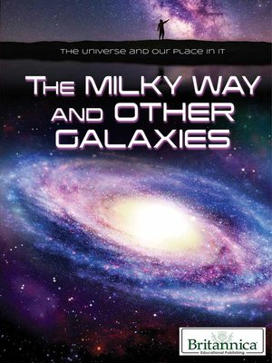 cover image of The Milky Way and Other Galaxies
