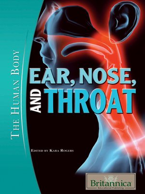 cover image of Ear, Nose, and Throat