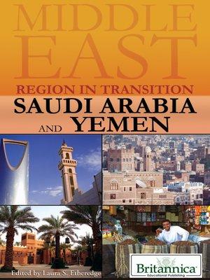 cover image of Saudi Arabia and Yemen