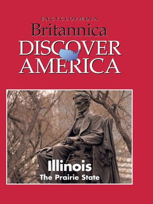 cover image of Illinois: The Prairie State