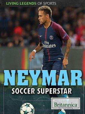 cover image of Neymar
