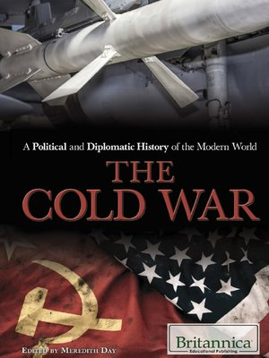 the cold war and us diplomacy
