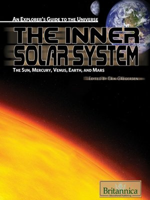 cover image of The Inner Solar System