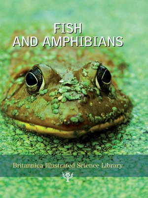cover image of Fish and Amphibians