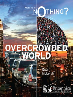 cover image of Overcrowded World
