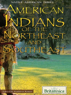 cover image of American Indians of the Northeast and Southeast