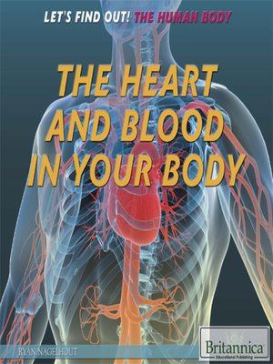 cover image of The Heart and Blood in Your Body