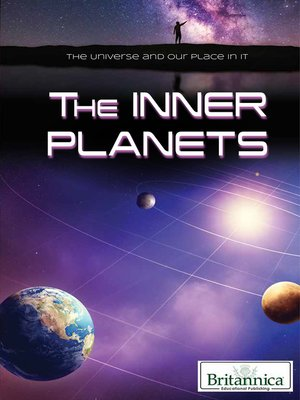 cover image of The Inner Planets