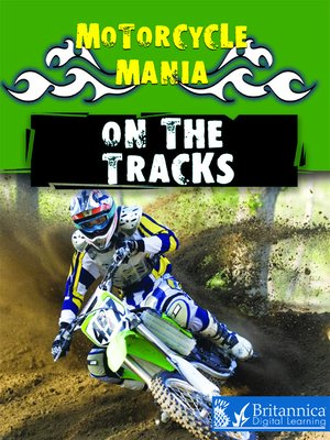 cover image of On The Tracks