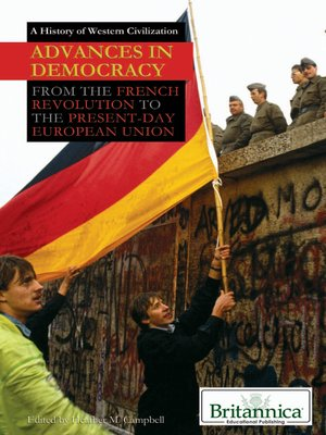 cover image of Advances in Democracy