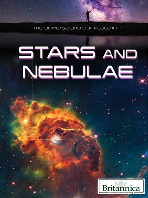 cover image of Stars and Nebulae