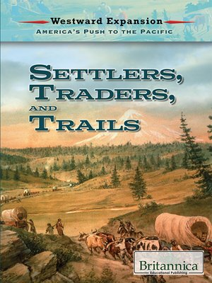 cover image of Settlers, Traders, and Trails
