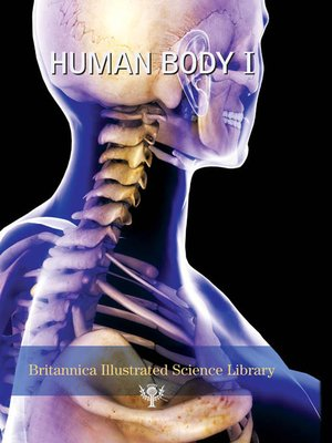 cover image of Human Body I