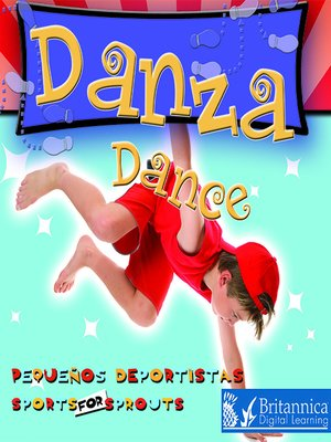 cover image of Danza (Dance)