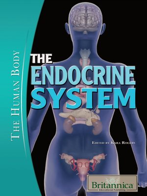 cover image of The Endocrine System